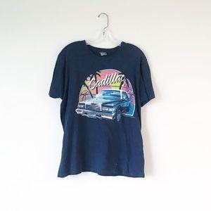 CADILLAC • graphic T-shirt